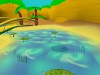Mare de nénuphars