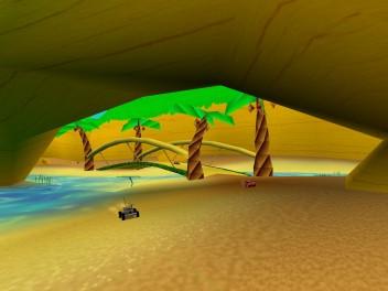 Palm Marsh