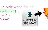 Re-Volt export script
