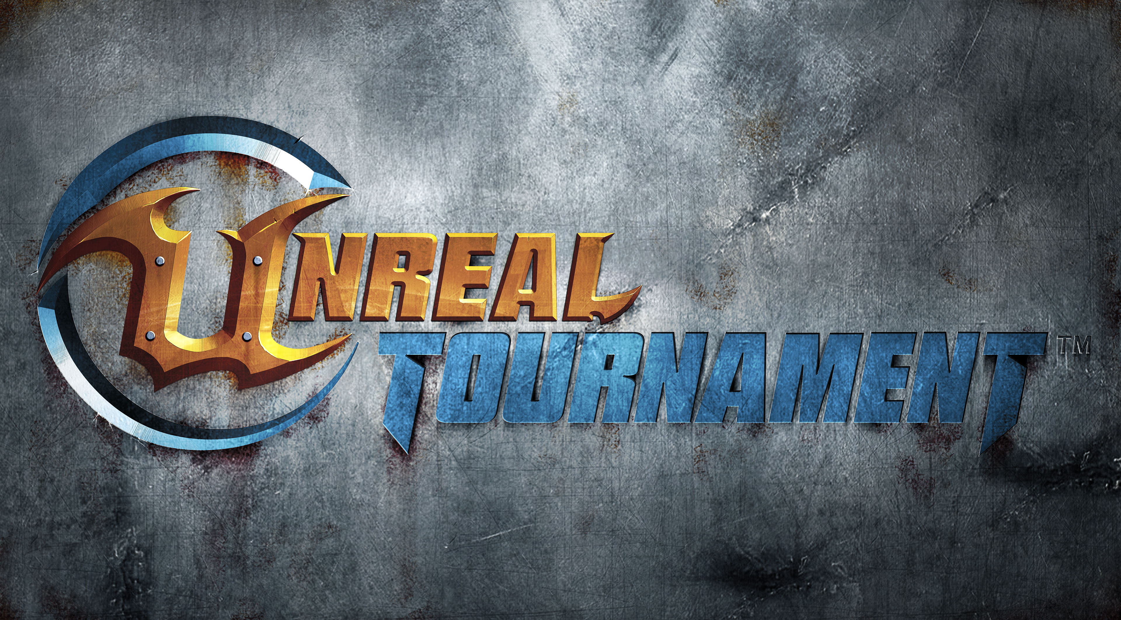Old Style Logo Wallpaper Unreal Tournament Forums